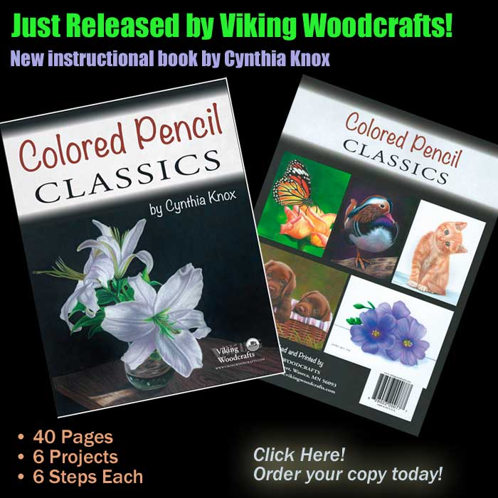 Book published by Viking Woodcraft