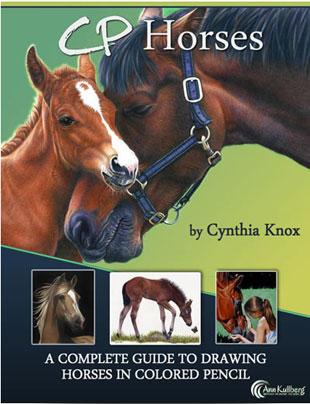 CP Horses