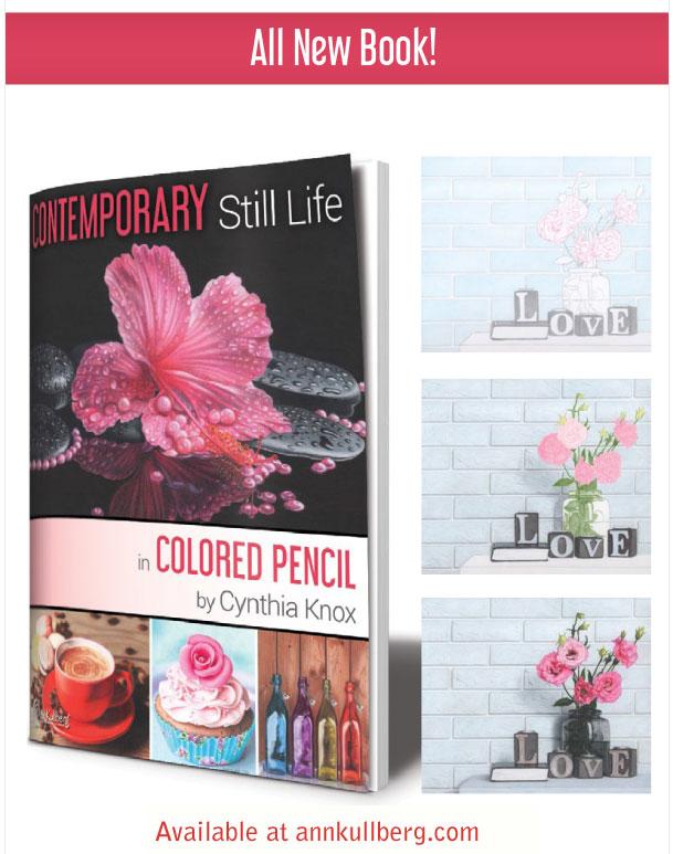 Contemporary Still Life Book Cover