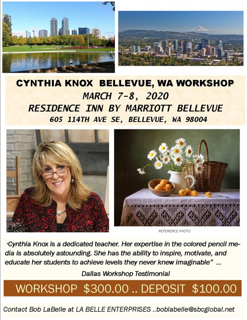 Knox Workshop - Bellevue, WA