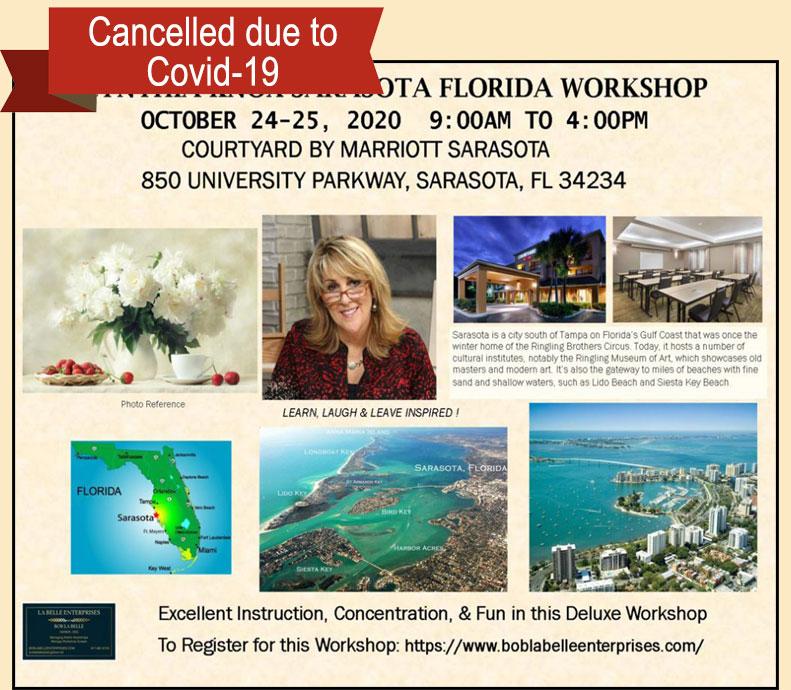 Sarasota Class Cancelled