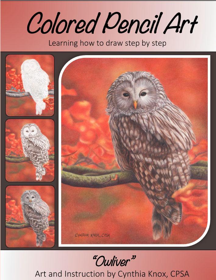 Owliver Portrait